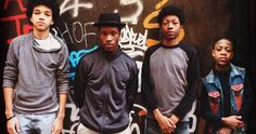Witness the Birth of Hip-Hop in Netflix's The Get Down Trailer -- The Get Down is a mythic saga of how New York at the brink of bankruptcy gave birth to a new art form. -- http://tvweb.com/get-down-trailer-netflix-series/