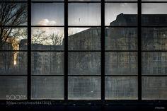 Berlin windows by tilotten