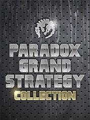 Paradox Grand Strategy Collection http://po.st/adBiZA #GreenManGaming #AdsDEVEL™