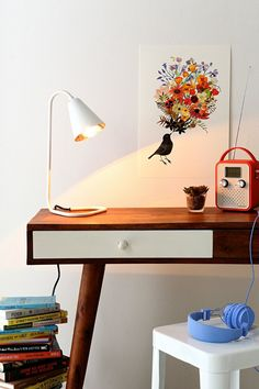 Assembly Home Paperclip Desk Lamp - Urban Outfitters