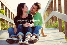Engagement Photography | Jennifer Lingley Photography