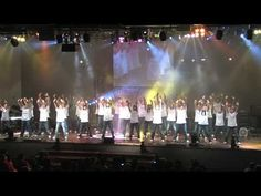 Worship Dance - How Great is Our GOD