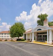 #Low #Cost #Hotel: DAYS HOTEL WEST CHESTER BRANDYWINE VALLEY, West Chester - Oh, U S A. To book, checkout #Tripcos. Visit http://www.tripcos.com now.