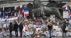 A capital francesa lembra nesta quinta-feira (7) o primeiro aniversário dos atentados terroristas re...
