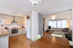 3 bedroom house for sale in Wiltshire Road, Brixton, SW9 through Foxtons (Property for sale)