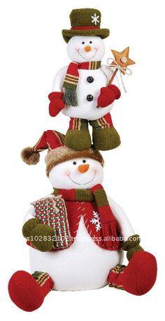- Primitive Christmas, Country Christmas, Christmas Snowman, Christmas Stockings, Christmas Ornaments, Felt Christmas Decorations, Christmas Fabric, Snowman Crafts, Christmas Crafts