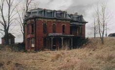 Mudhouse Mansion,  Fairfield County,  Ohio