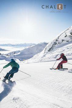 Skifahren im Skigebiet Hochfügen-Hochzillertal ist ein wahr gewordener Wintertraum inmitten der atemberaubenden und verschneiten Landschaft der Ersten Ferienregion im Zillertal. Ob Anfänger, Fortgeschrittene oder beim Skifahren mit Kindern, im Skigebiet Hochfügen-Hochzillertal ist für jede Könnerstufe die passende Piste dabei.   #chaletE #chalets #stumm #zillertal #skifahren #winterparadies #urlaubindenbergen Winter, Mount Everest, Mountains, Nature, Travel, Chalets, Ski, Paradise, Landscape