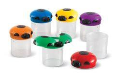 Learning Resources Jumbo Bug Jars