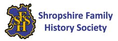 The Shropshire Family History Society was founded in 1979 to provide a meeting place in Shropshire for all those interested in Family History. The Society has around two thousand members from all round the world.
