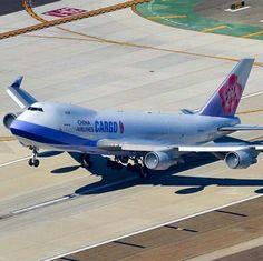 Boeing 747 400 Freighter