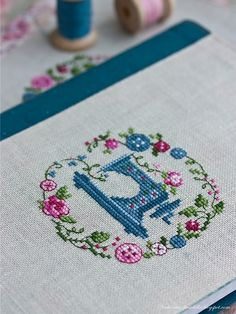 sewing machine-This would be a pretty tattoo!