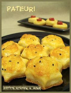 Edith's Kitchen, Macaroni And Cheese, Salmon, Cake Recipes, Appetizers, Cooking Recipes, Bread, Ethnic Recipes, Foods