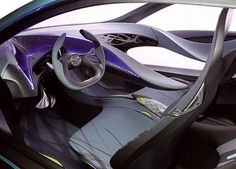 organic car chassis - Google Search