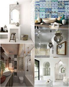 Arredamento etnico: lo stile marocchino   Serravalle Retail Park ...
