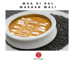 Enjoy Maa ki dal Makhan wali with harmonious combination of lentils, kidney beans, tomatoes, ginger, garlic and cashew at Earl of hindh  Book Now: + 65 6681 6694/+65 6339 3394 Visit us:-https://www.facebook.com/earlofhindh/app/117784394919914/… #EarlOfHindh #Singapore #IndianRestaurant