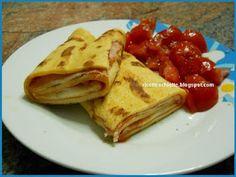 Omelette sprint
