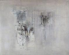 Emilio Scanavino, Living Things, 1958