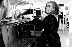 """Temptations?""   Adele Tele2 Arena, Stockholm, April 29, 2016"