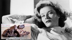 Katherine Hepburn brownie recipe