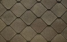Best Uniquely Shaped Sienna Shingles From Gaf Roofing Roof 400 x 300