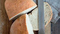 Koldhævet brød giver bedre smag og en bedre krumme... Prøv for eksempel vores opskrift på lækkert koldhævet italiensk brød - en sikker favorit