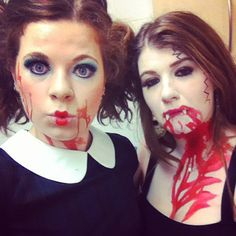 Pin for Later: 38 Completely Creepy Vampire Costumes What a Doll