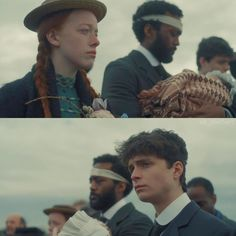 Anne Shirley, Anne And Gilbert, Prison Mike, Anne White, Gilbert Blythe, Anne With An E, Best Series, Tv Series, Cuthbert