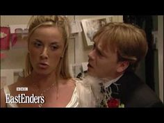 Mel leaves Ian-Mel walked out on her Ian Beale just hours after getting hitched on Millennium eve, when she found out that he'd lied about daughter Lucy having cancer.