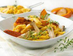 Frittata, Polenta, Kraut, Thai Red Curry, Recipies, Pasta, Baking, Ethnic Recipes, Food