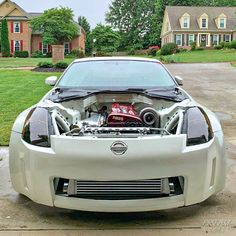 Engine Swap, Super Clean, Oem, Engineering, Club, Vehicles, Instagram, Car, Technology