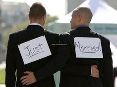 Gay weddings in Italy