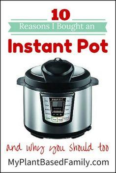 Whole Food Plant Based Insta Pot Rice Recipes