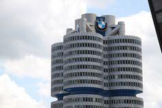 BMW, München
