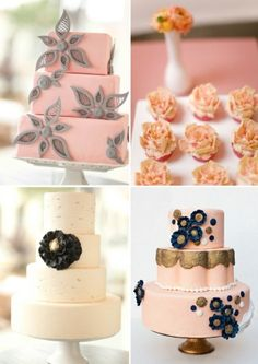Cake Couture by TinyCarmen