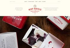 Hay Rosie Craft Ice Cream Co