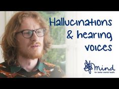 Hearing voices and hallucinations | Juno's Story - YouTube