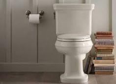Image result for kohler bathroom Kohler Bathroom, Toilet, Image, Flush Toilet, Toilets, Toilet Room, Bathrooms