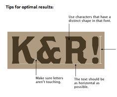 Sitio del día: WhatTheFont, ¿cuál tipografía es?