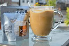 Vanilla Perk (Compare to a Starbucks Frappacino)