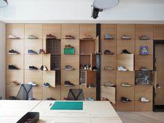 Galeria de Estúdio de Design Clarks Originals / Arro Studio - 24