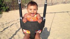 Summer fun: TODAY's Babies of the Week