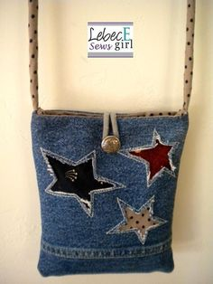 Fourth of July Bag | Craftsy