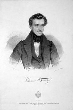 Johann Strauss (Vater) – Wikipedia