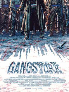 Gangs of New York (2002) [768x1024]