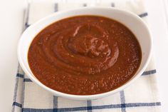 A Homemade Kitchen: Pizza Sauce -