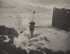 The Men Who Chased Shipwrecks - Atlantic Mobile