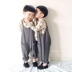 韓国服 サロペット キッズ - Google 検索