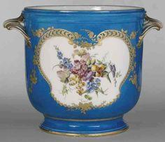bgc505 / 18th-Century Sèvres Porcelain