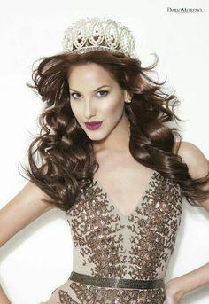 #missPanamaMundo #hair #cabello #wave #ondas #hairdresser #hairsatylist #estilista #peluquero #beauty @Dario Moreno
